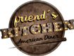 American flavor » Friends Kitchen Ibiza